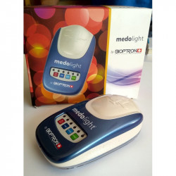 ZEPTER Bioptron medolight